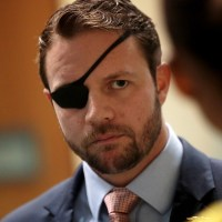 Dan Crenshaw Announces Emergency Eye Surgery, Will Be 'Effectively Blind' for a Month