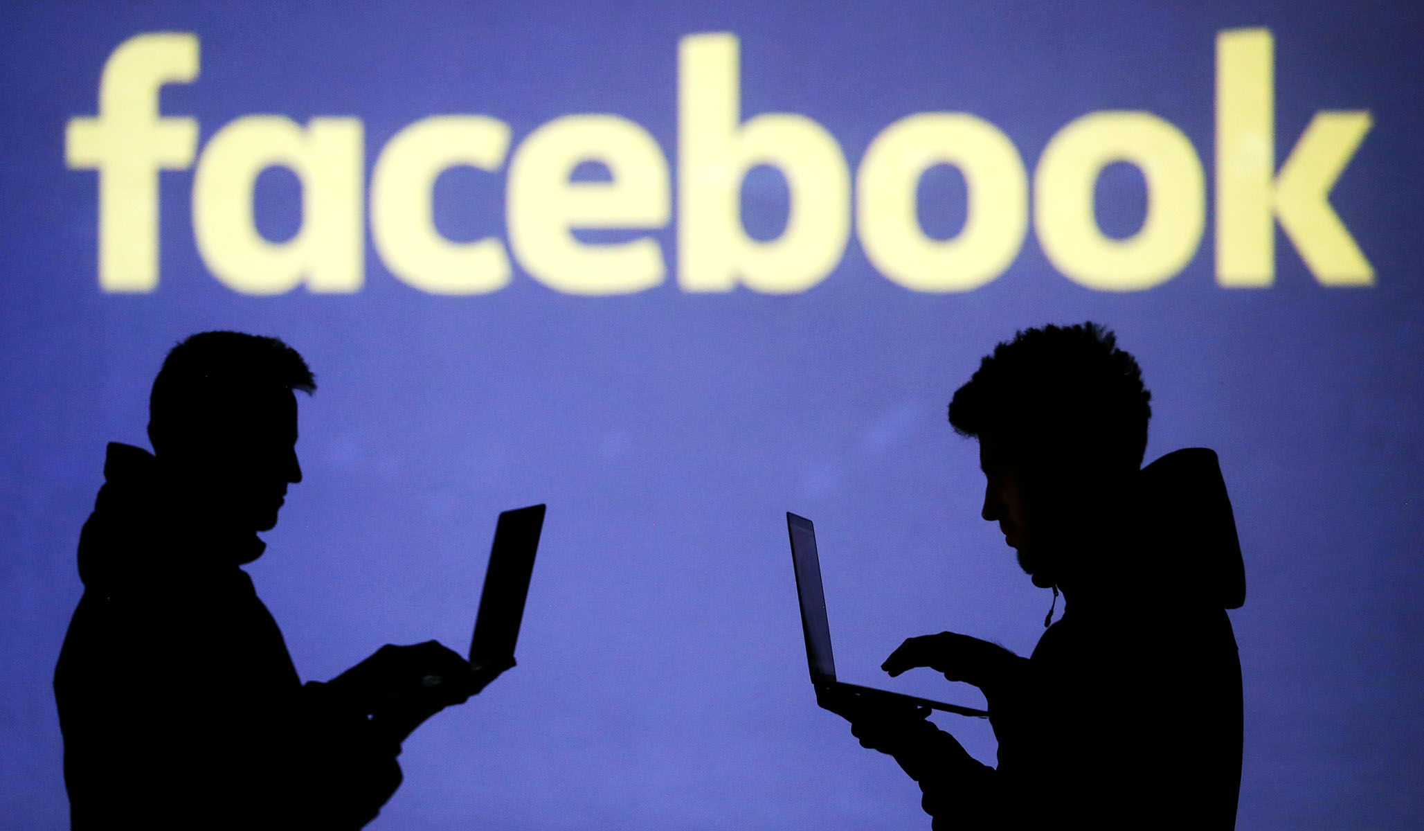 Facebook Takes Down Russian, Iranian Accounts Attempting to Meddle in 2020 Elections