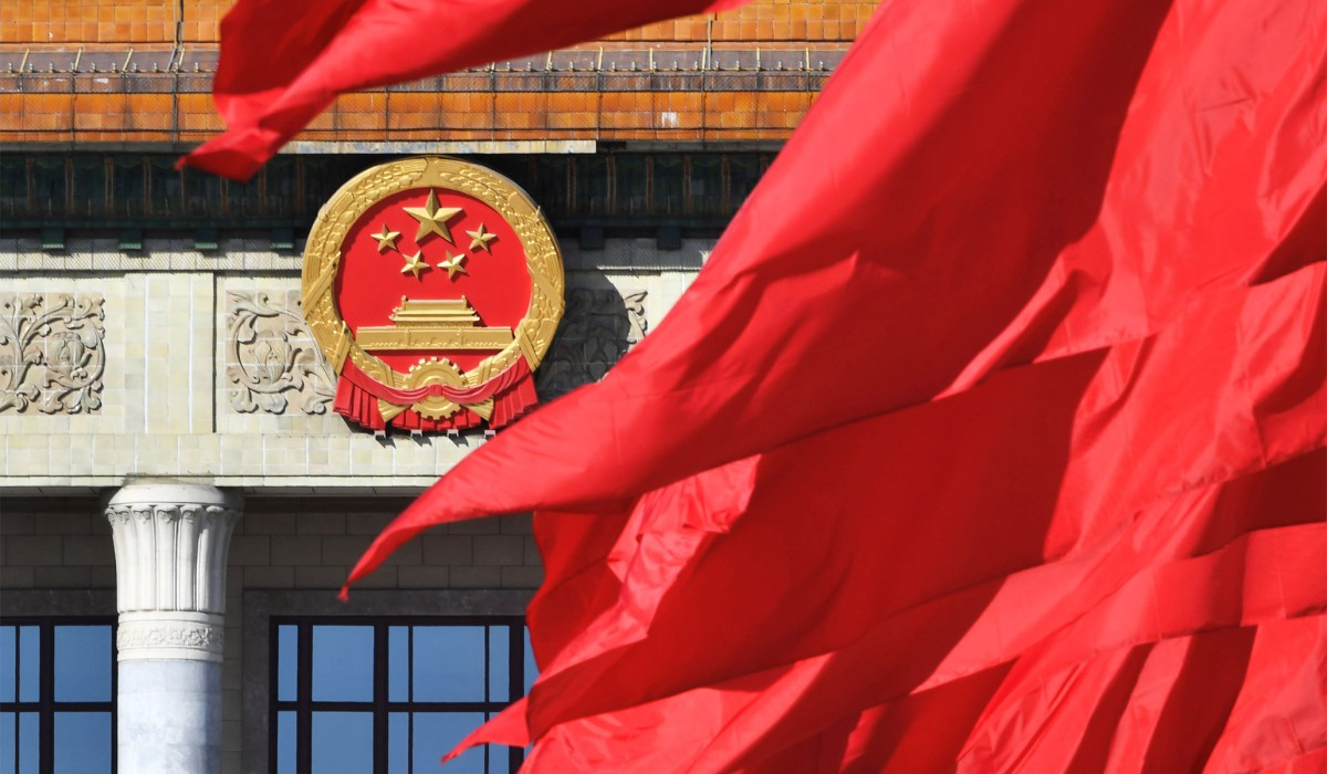 State Department to Require Chinese 'Confucius Institutes' to Register as Foreign Agents: Report   National Review
