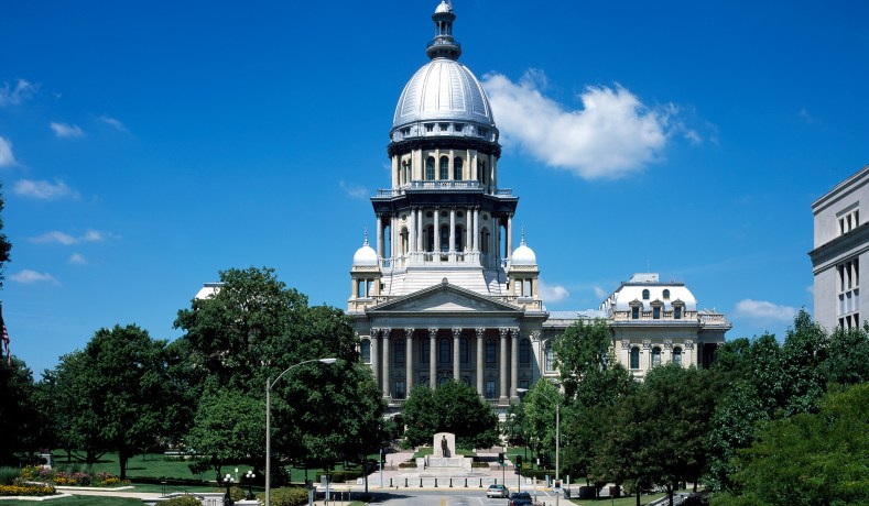 Illinois: Progressive Income Tax Plan a Disaster for State Economy