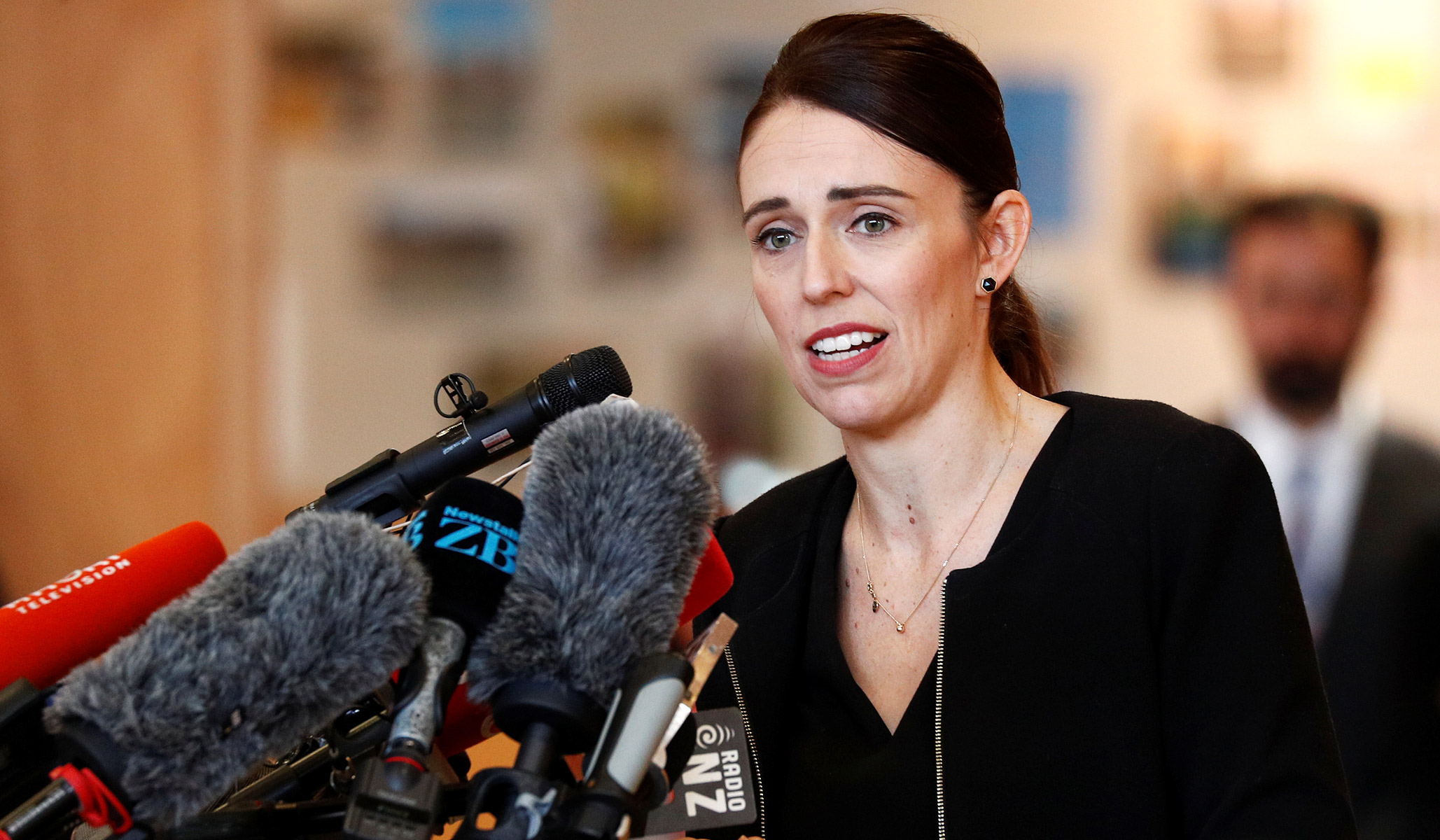 nationalreview.com - Kevin D. Williamson - New Zealand Gun Law Changes: Demagoguery, Not Leadership