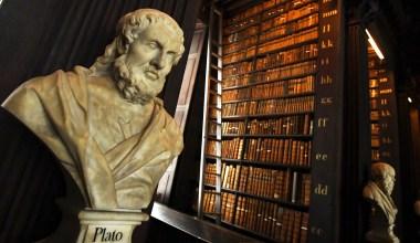 Nobody Wants to Cancel the Classics — Except Academic Elites
