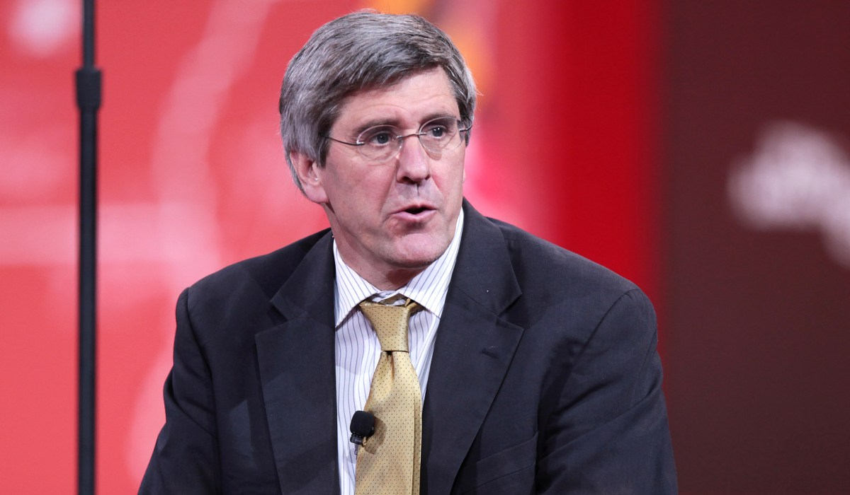 Stephen Moore's Nomination to Federal Reserve Board ...