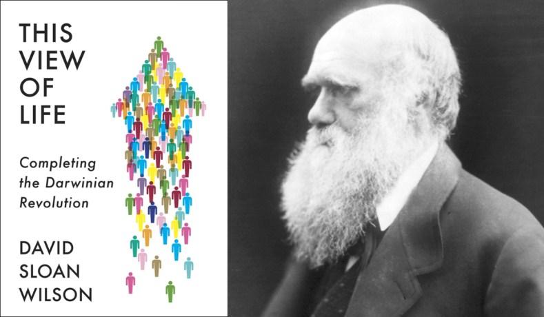 Finishing What Darwin Began