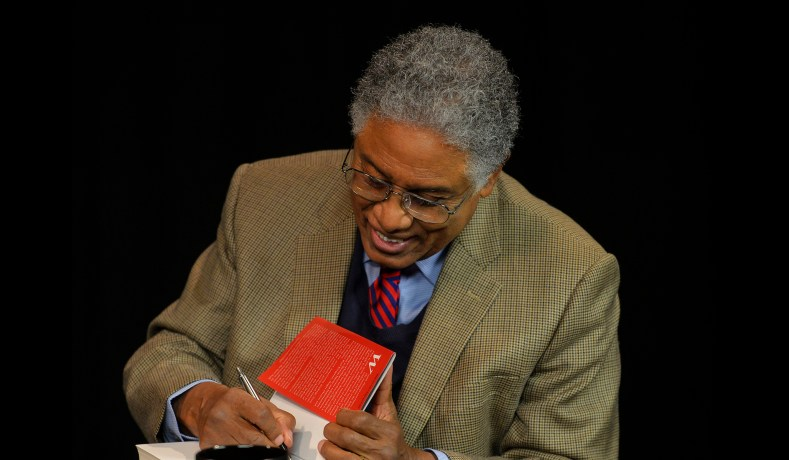 Episode 100: The Sowell of Economics