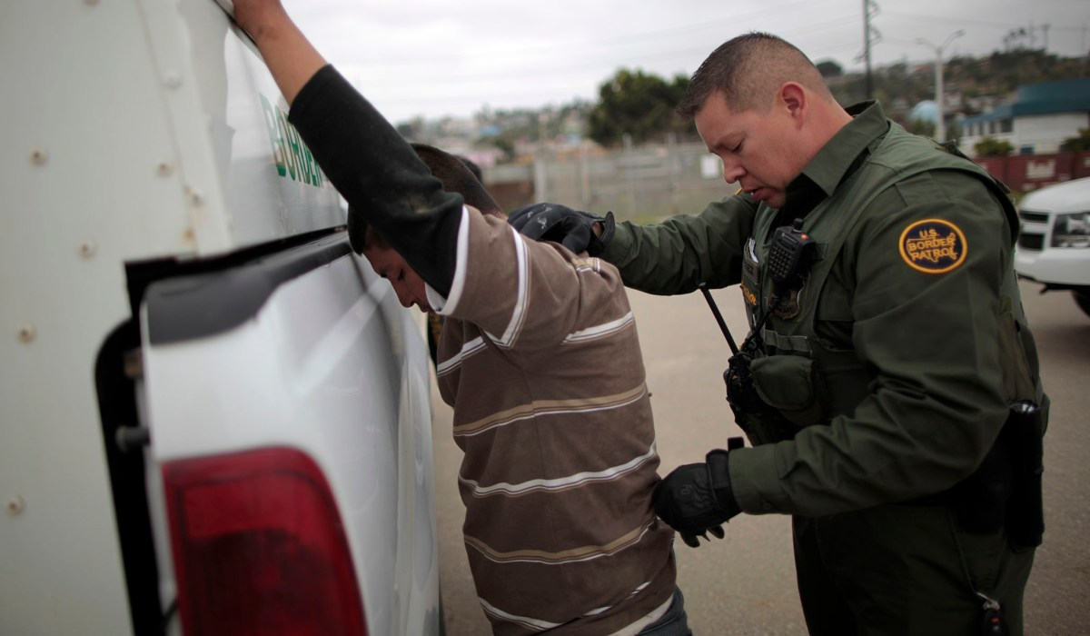 U.S. Released 375,000 Illegal Immigrants Who Arrived With Family Members into Interior in 2019 | National Review