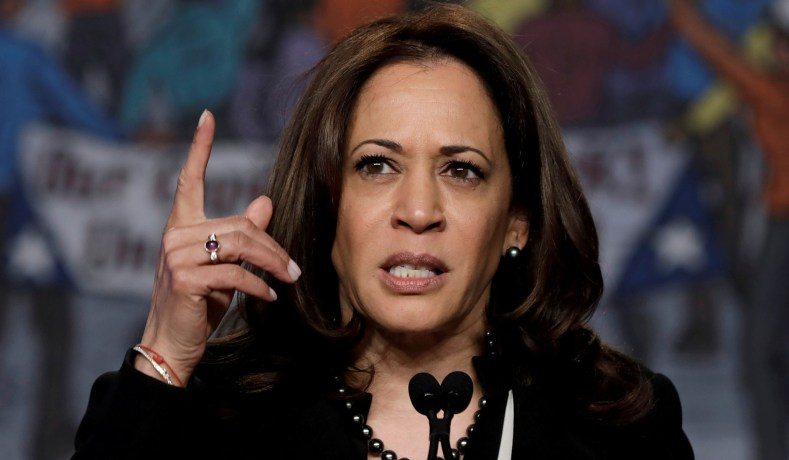 Kamala Harris Assures 'You Can Keep Your Doctor' With Medicare for All