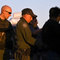 Texas Congressman Urges Biden Admin to End Catch and Release Immigration Policy