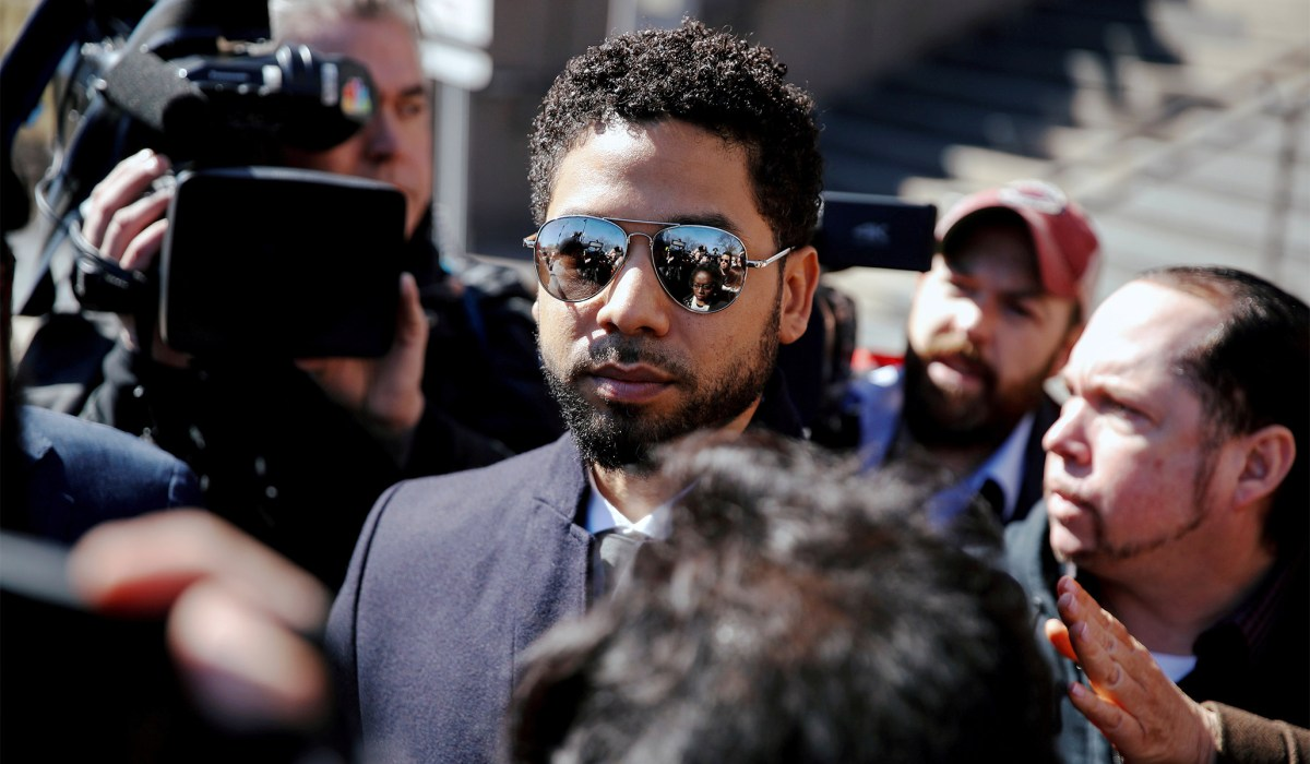 Particular Prosecutor Finds 'Abuses of Discretion' nevertheless No Criminal Wrongdoing by Chicago Prosecutors in Jussie Smollett Case thumbnail