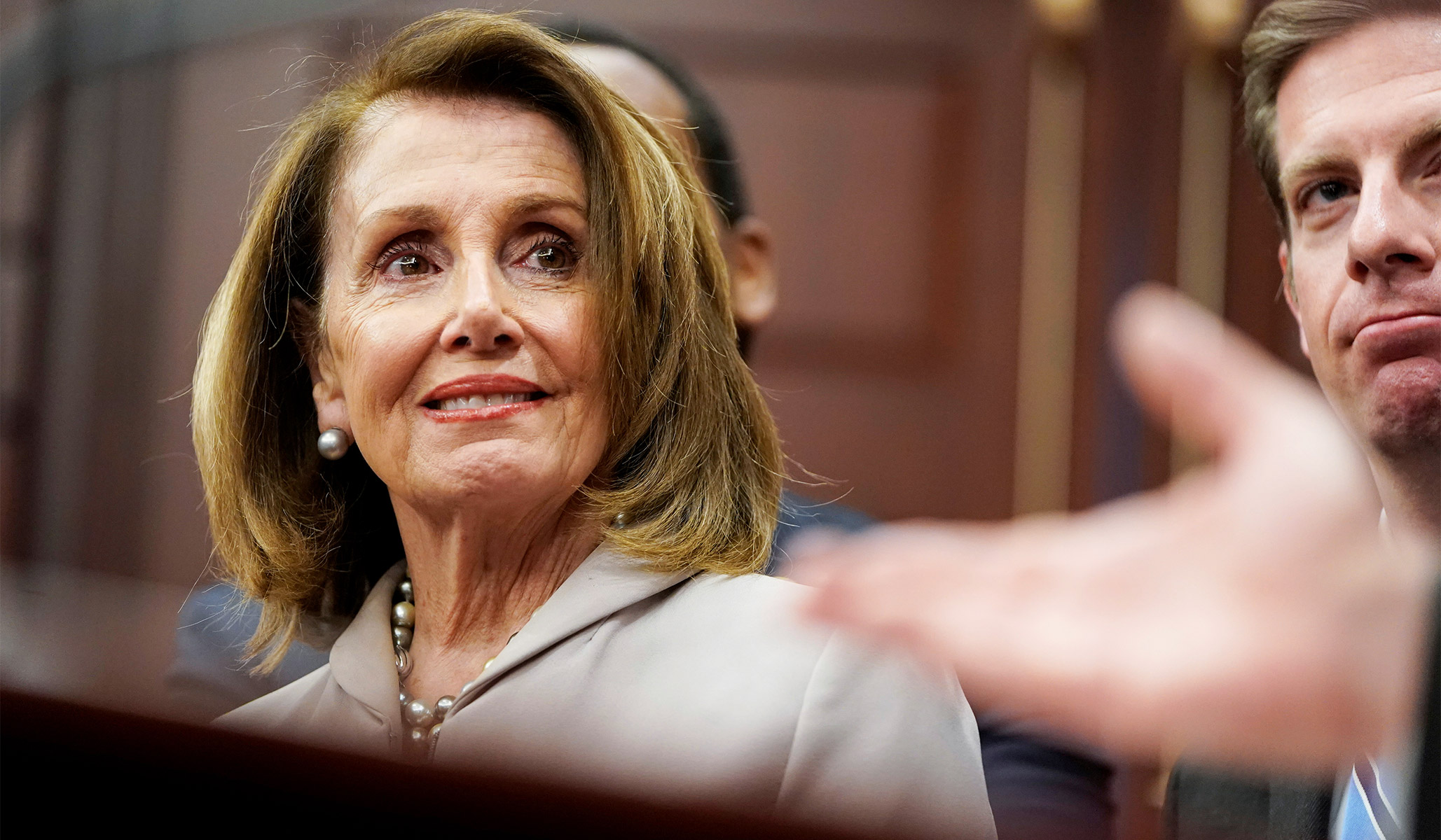 Democrats Fear the Consequences of Impeachment Too Much to Actually Do Anything