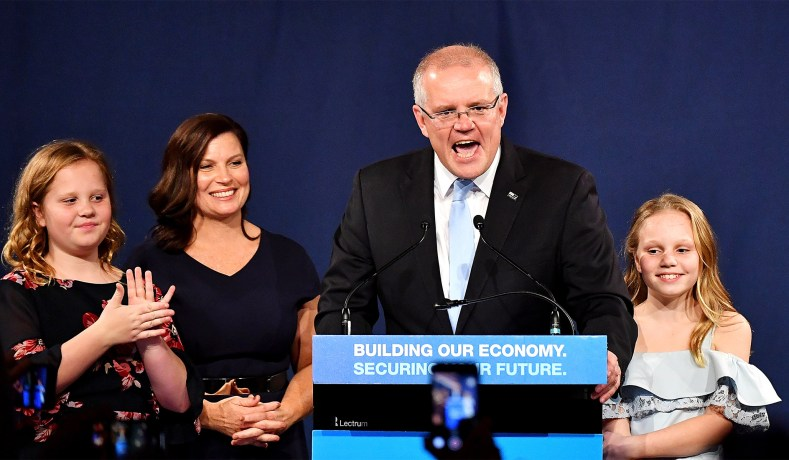 Australia's Election Did Not Involve a 'Populist Wave' | National ...