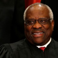 Clarence Thomas Is Right about Big Tech