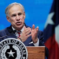 Texas Gov. Abbott Will Open State '100 Percent,' Lift Mask Mandate