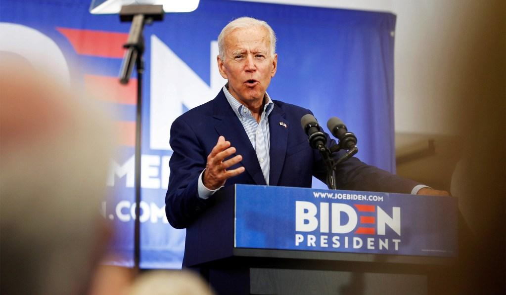 The Biden Inversion