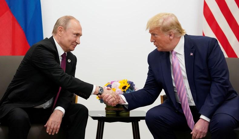 Putin, Journalists, and Us
