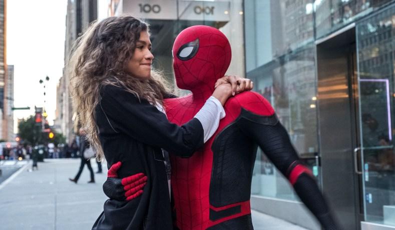 Spider-Man: Far from Home Makes a Fun European Vacation