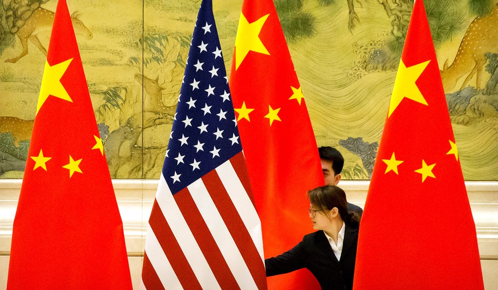 In Pushing Back against China, U.S. Finds Few Allies