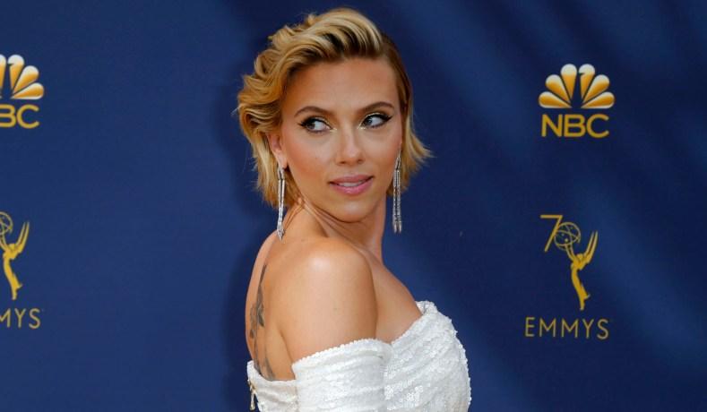 84e062e19ae4 Scarlett Johansson & P.C. Hollywood: The Mob Wins Again | National ...