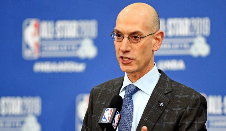 The NBA's PC Move Away from the Word 'Owner'