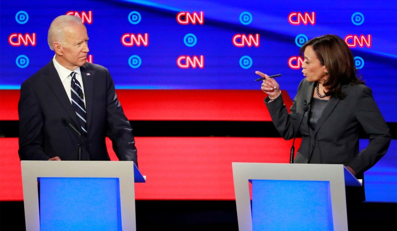 Debate-Watching: Are You Relaxed or Not? | National Review