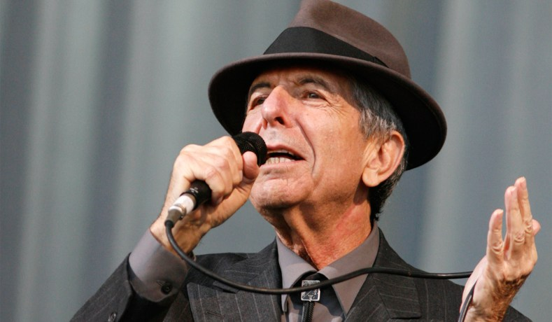 Leonard Cohen, the Male Feminist Who Mistreated Women