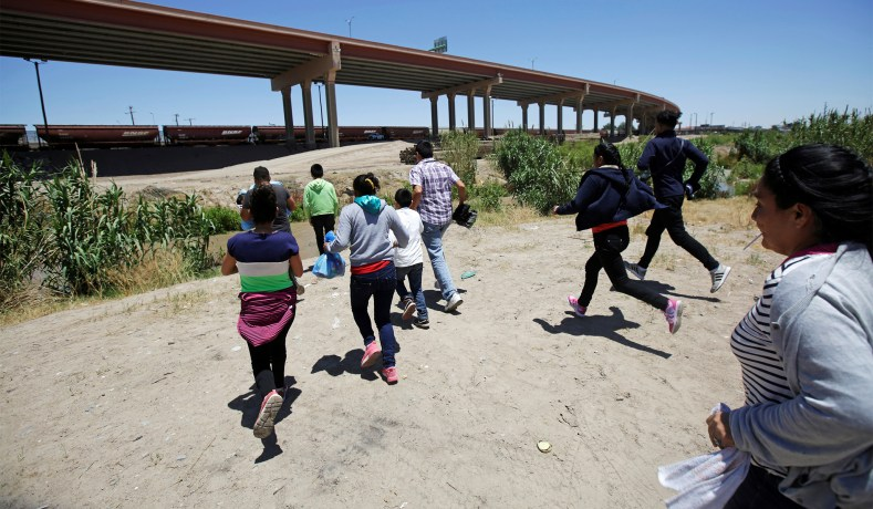 Illegal Immigration: Many Selfish Actors Benefit | National Review