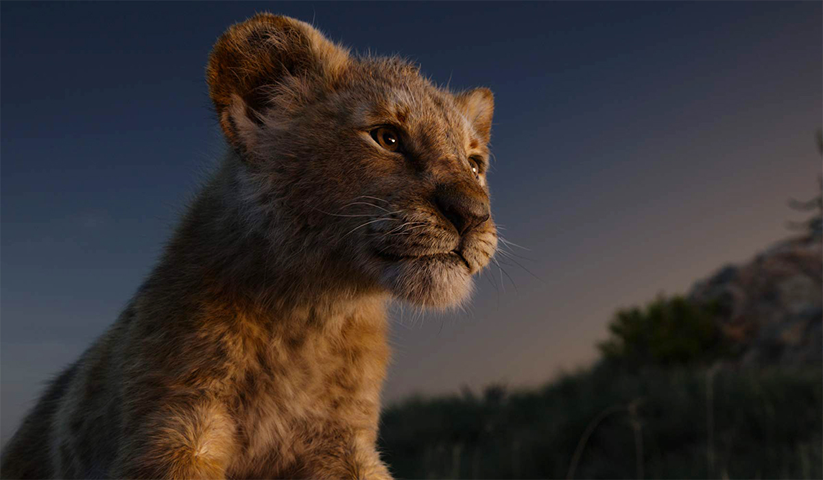 Fake Live-Action and a PC Agenda Ruin the New Lion King