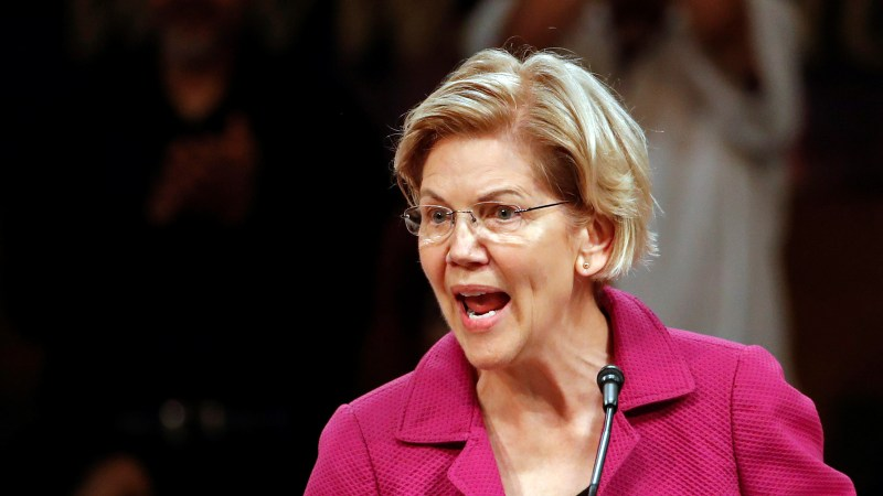 Warren Releases Native American Policy Plan