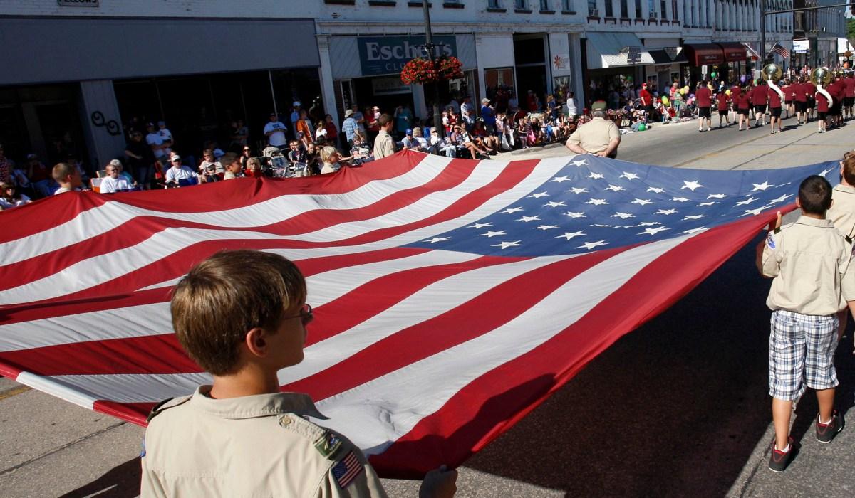 Is Patriotism Possible?