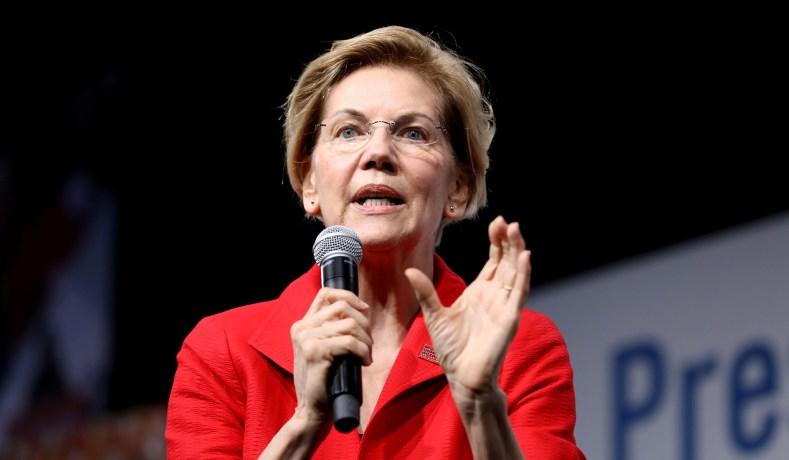 Is Elizabeth Warren Really Ahead in Iowa?