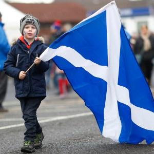 Scottish Nationalism and Europe