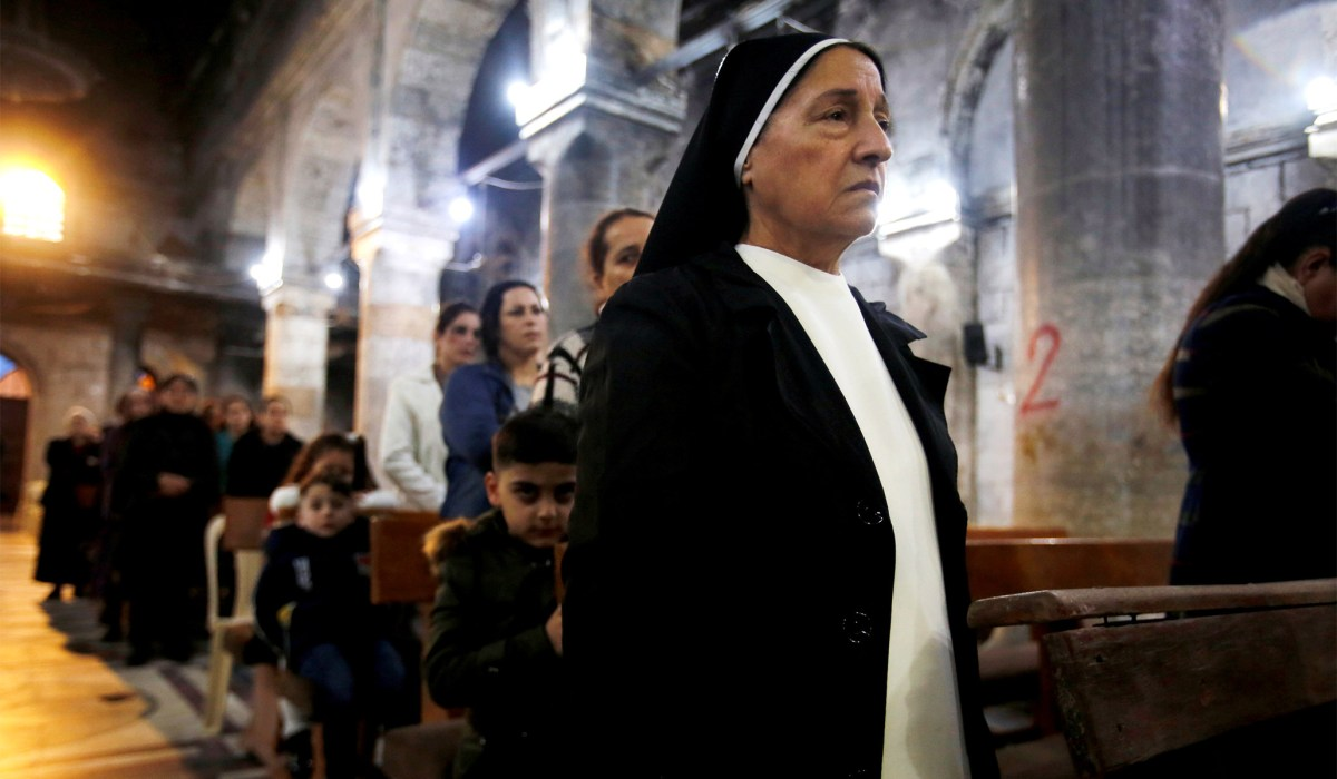 The Future of Christians in the Middle East | National Review