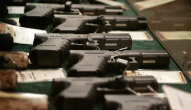 Why Are Lifetime Gun Bans Being Imposed on Tax Cheats?