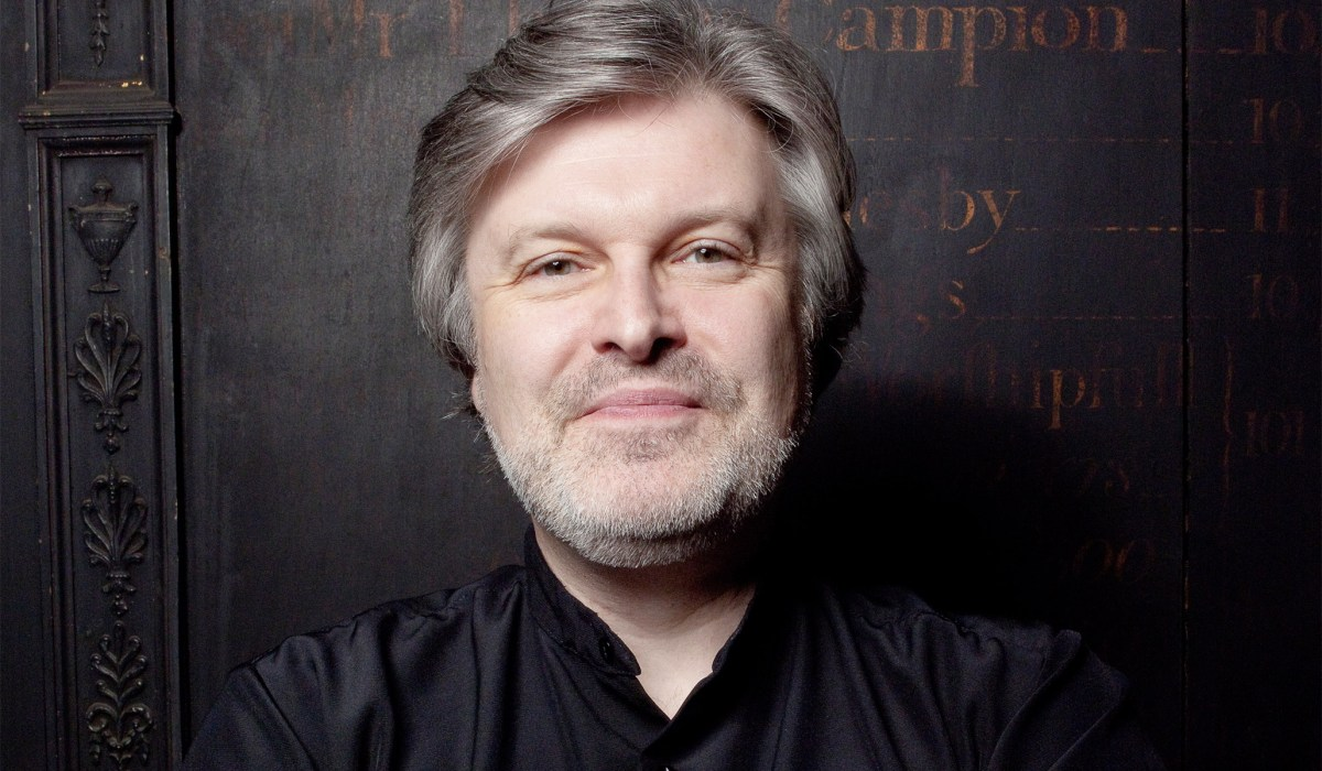 Scotland, Suffering, and Silence: An Interview with Sir James MacMillan