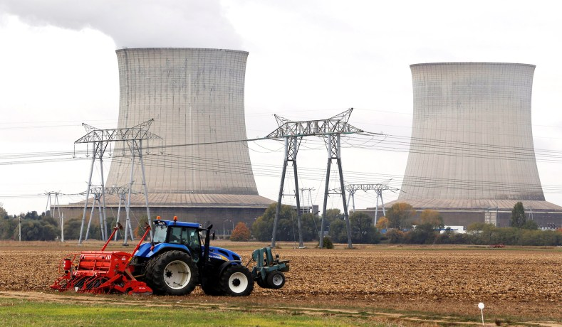 Can Nuclear Power Be Saved?