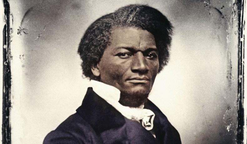 The Anti-Slavery Constitution