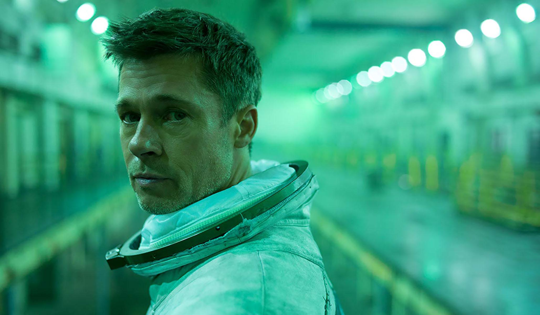 Brad Pitt's Egotism Is Hurting His Movies