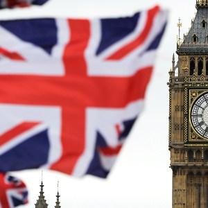 Extinction Rebellion Targets London