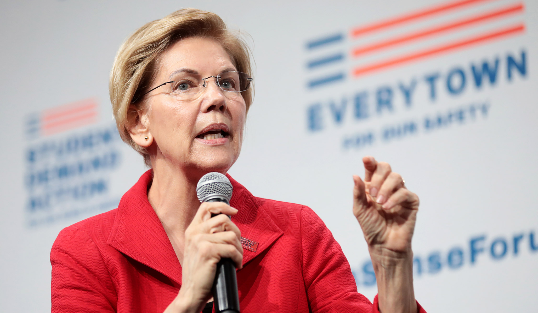 Warren's Wealth Tax Is Unethical