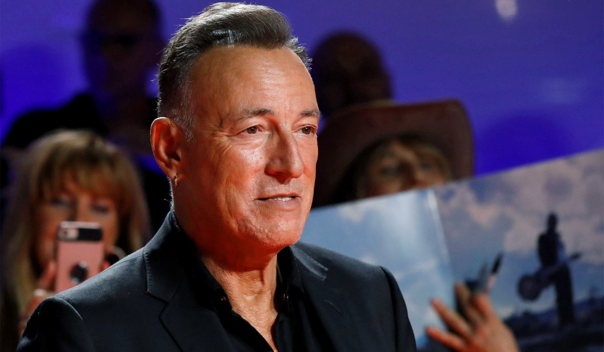 The Real Problem with the Bruce Springsteen Super Bowl Ad   National Review