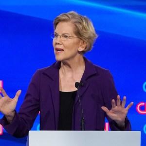 Warren's Medicare Tax Dodge
