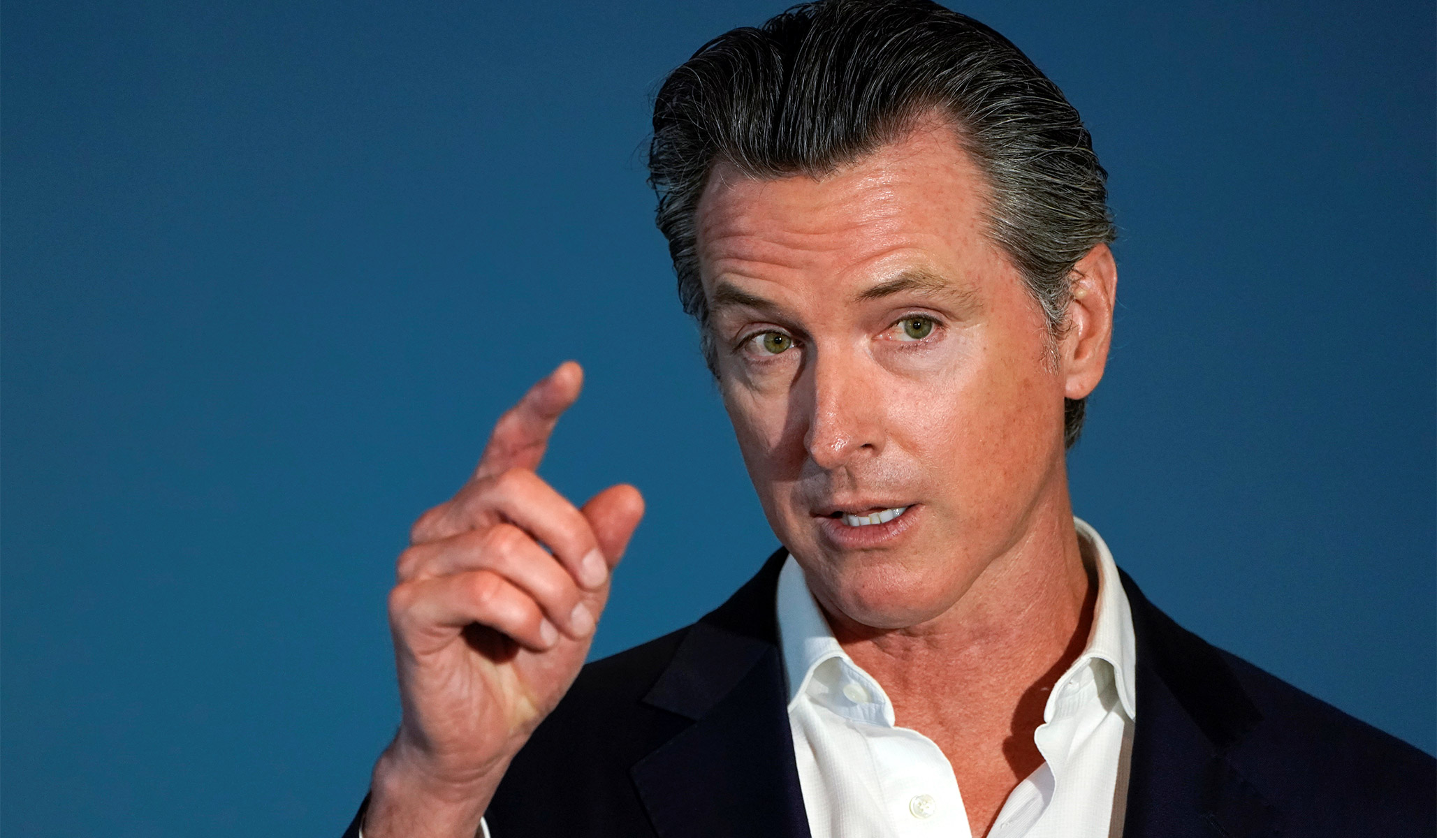 Is California Governor Gavin Newsom Serious about Homelessness?