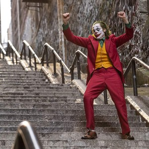 'Out of Context' on 'Joker'