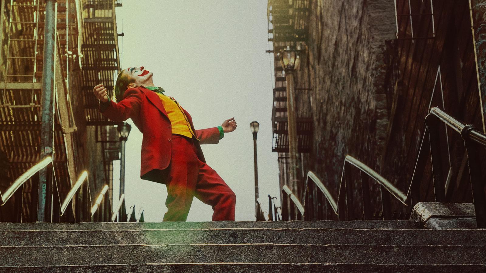 Joker: A Violent, Noxious Scorsese Rip-Off
