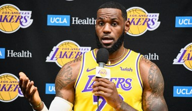 LeBron James Calls for Prosecution of Columbus Cop Who Shot Knife-Wielding Teen