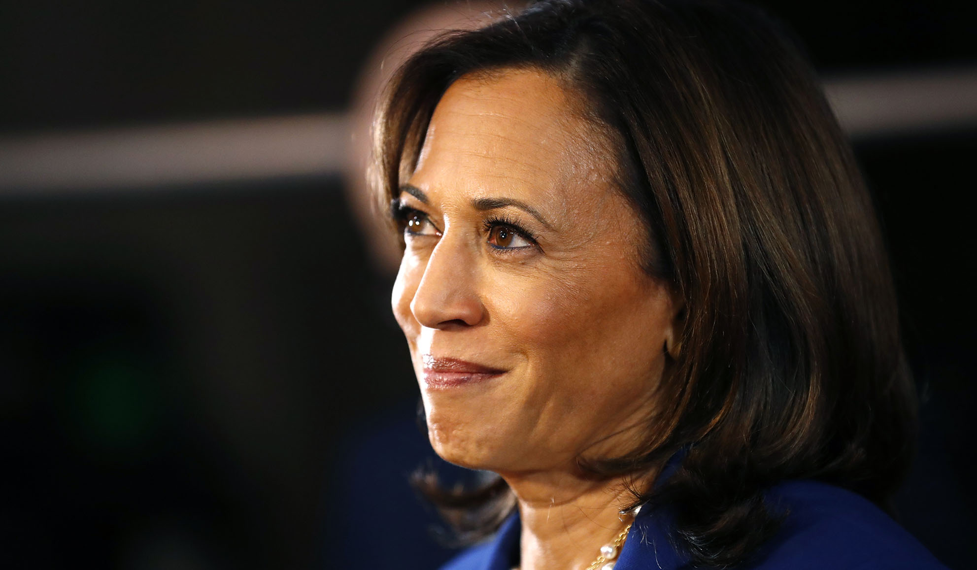 Kamala Harris Departed the Race. What Is Everybody Else's Excuse?