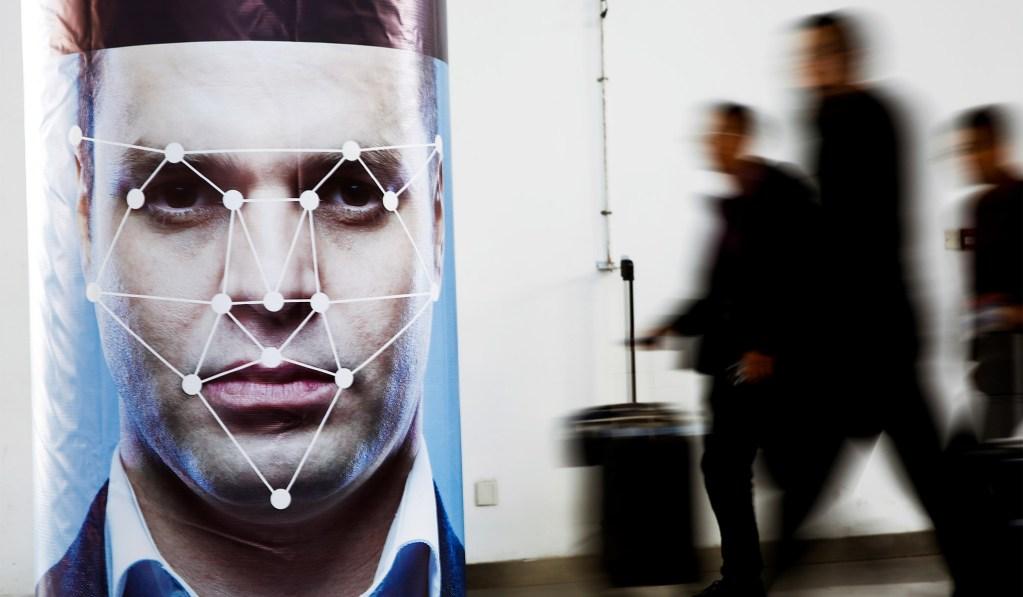 U.K. Considers Using Face-Scan Technology to Create Coronavirus 'Immunity Passports'