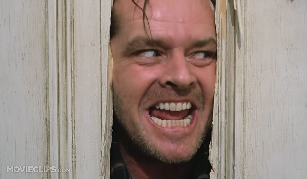 A Brief History of The Shining