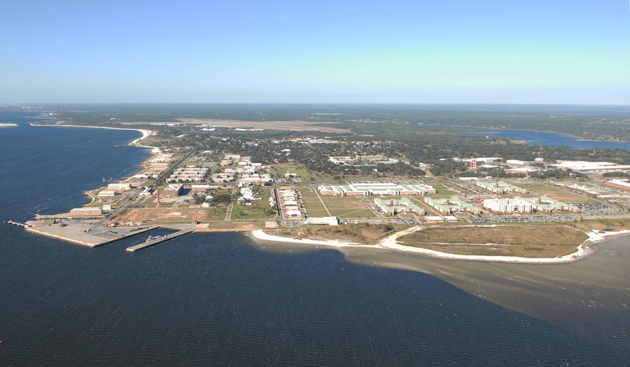 Authorities Identify Pensacola Naval Base Shooter as Saudi National