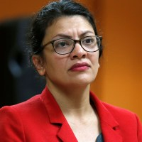 Israeli Ambassador Accuses Tlaib of Encouraging Terror Groups to Attack Jews